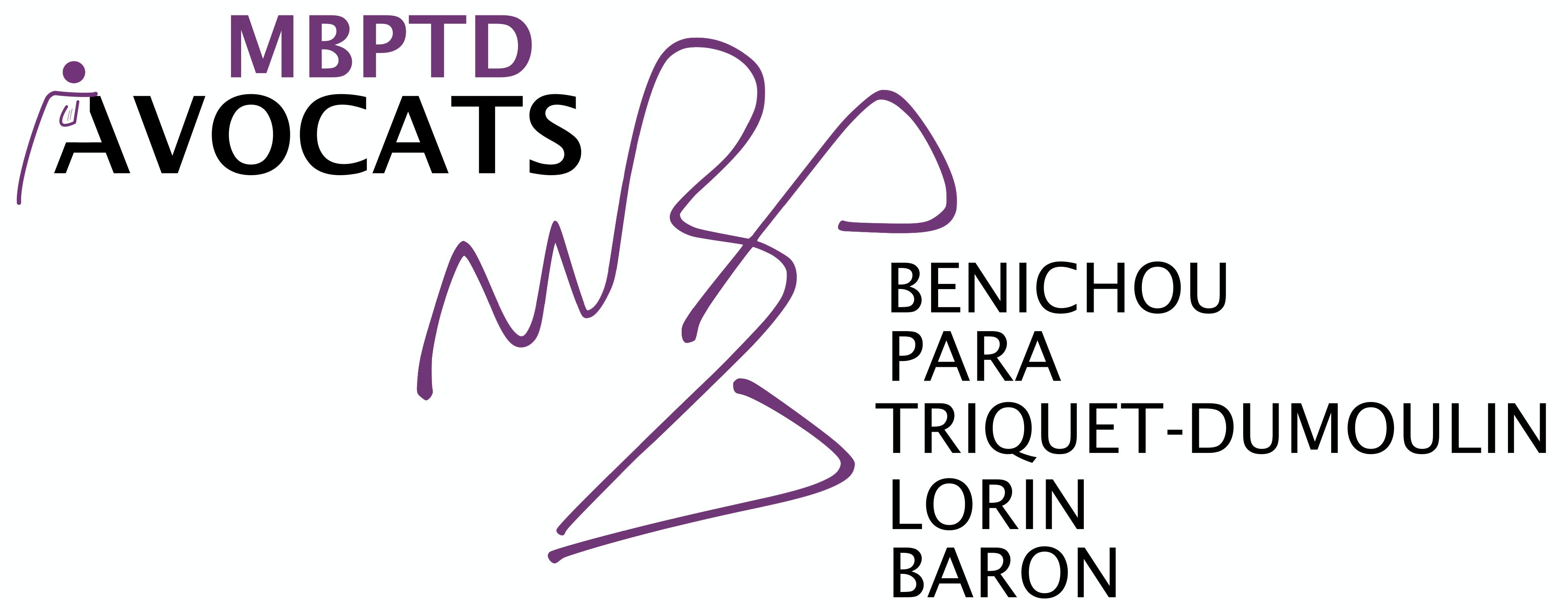 Le Blog du cabinet d'avocats MBPTD